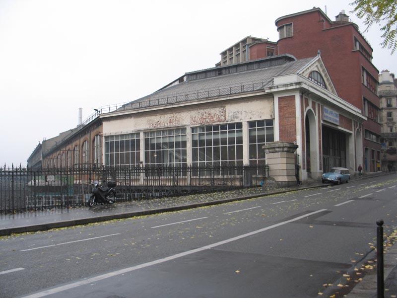 Un mois un garage citro n louviers par le dr danche for Garage du faubourg le quesnoy